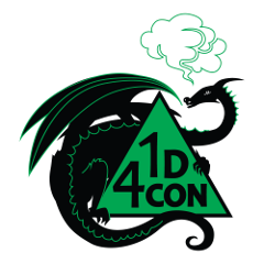 1d4Con | May 3-5, 2019