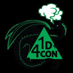 1d4Con | April 13-15, 2018